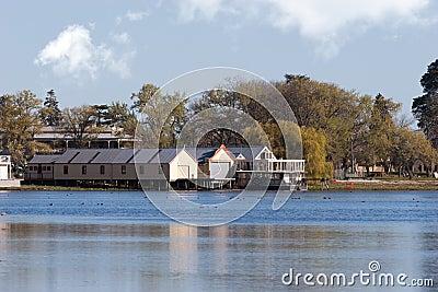 Lake Wendouree, Australia