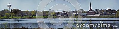 Lake Winsted