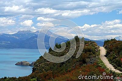 LakeGeneral Carrera