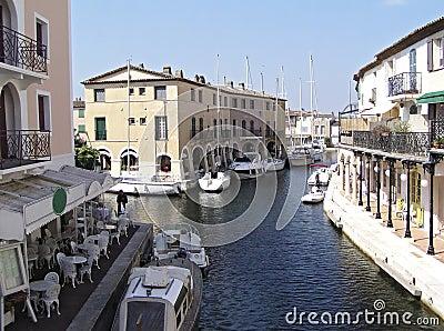 Lakeside city 2