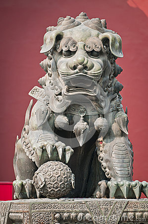 Free Lama Temple Stock Photos - 34448613