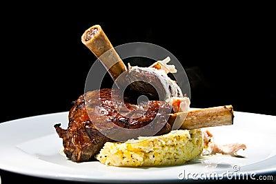 Lamb Food 2