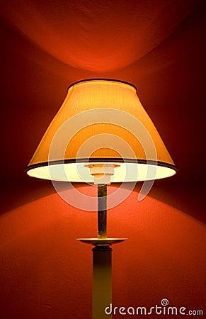 Free Lamp Royalty Free Stock Image - 10695956