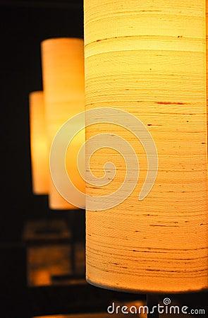 Free Lamp Royalty Free Stock Photos - 16508528