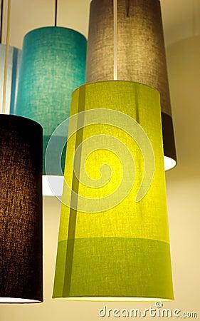 Free Lamp Stock Photography - 3421732