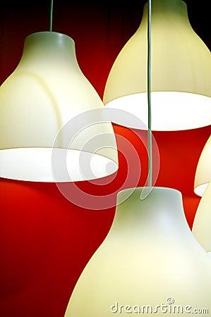 Free Lamp Royalty Free Stock Photos - 3421778