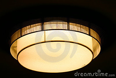 Lamp Royalty Free Stock Images - Image: 5483879