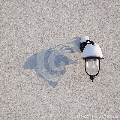 Free Lamp And Shadow Stock Images - 35299674