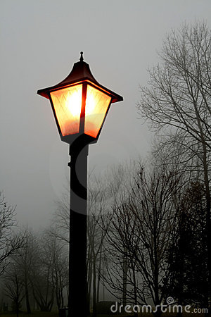 Free Lamp Post Stock Photos - 1697463