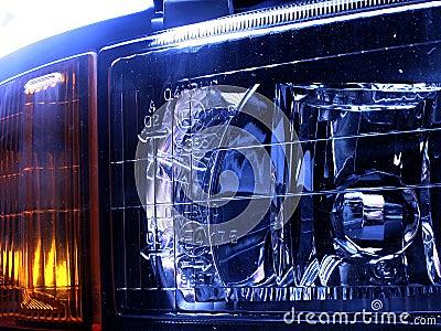 Lampes de véhicule