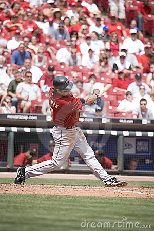 Lance Berkman Editorial Photography