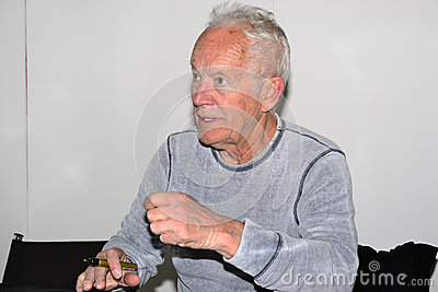 Lance henriksen Editorial Stock Image