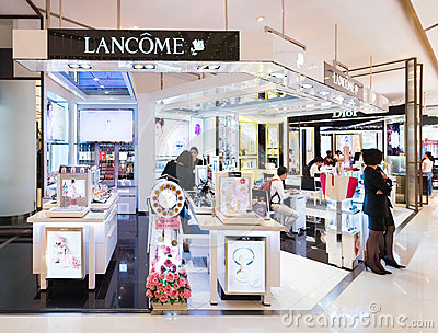 lancome business planner