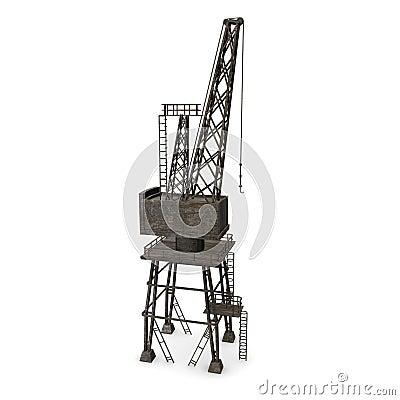 Land crane