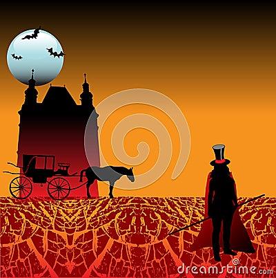 Land of Dracula