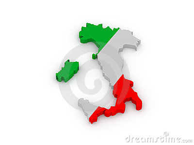 Land of Italy