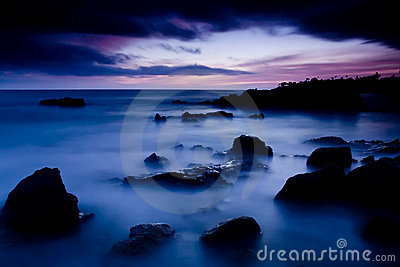 Land Out Of Time Royalty Free Stock Photos - Image: 2715148