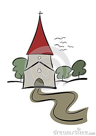 Landkirche