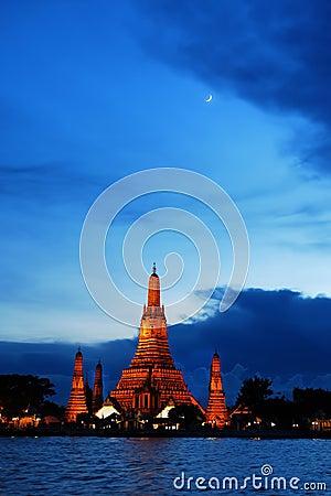 Landmark of Bangkok