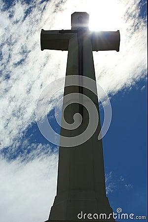 Landmark - Cross