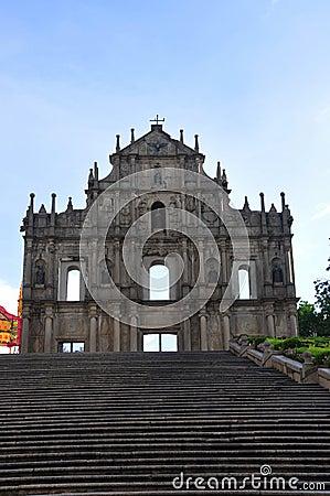 Landmark of Macau
