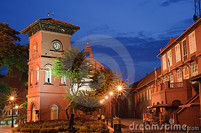 Landmark malacca