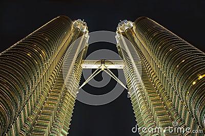 Landmark in malaysia