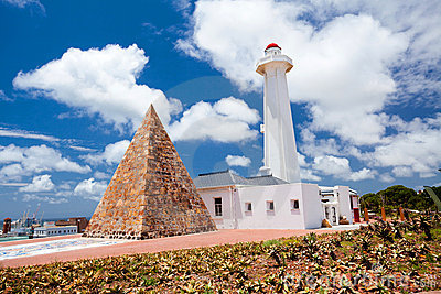 Landmark of Port Elizabeth