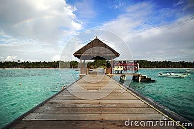 Landmarks of Maldives