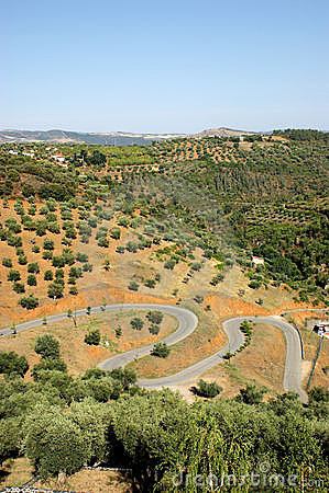 Lands of Braganca