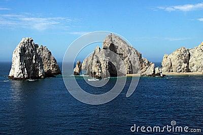 Lands End Cabo San Lucas Mexico