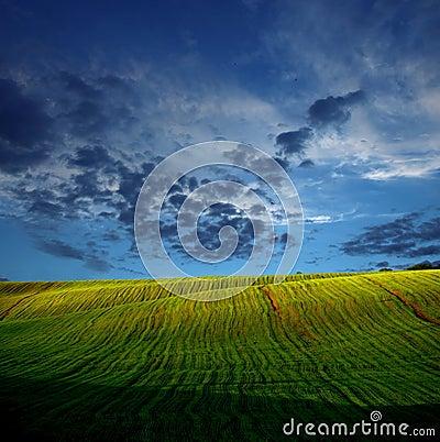 Free Landscape Stock Image - 4000291