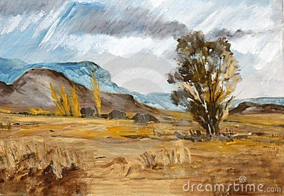 Landscape Freestate