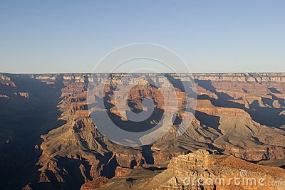 Landscape Grand Canyon