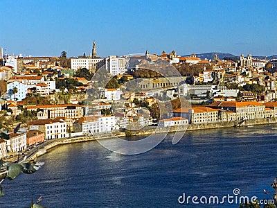 Landscape Oporto
