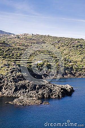 Landscape, Pantelleria