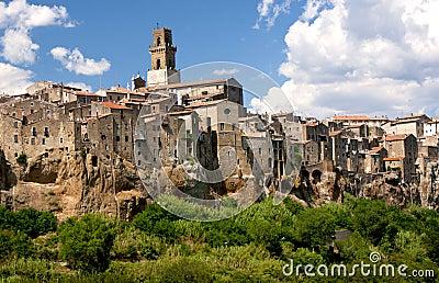 Landscape of Putignano