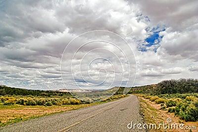 Landscape of Utah