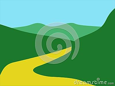 Landscapes 404