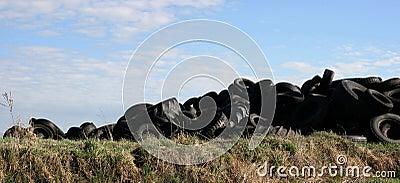 Landscapes tires