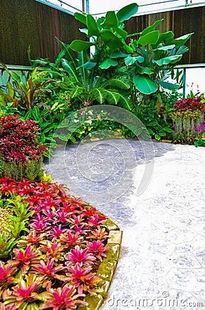 Free Landscaping Stock Image - 26118491