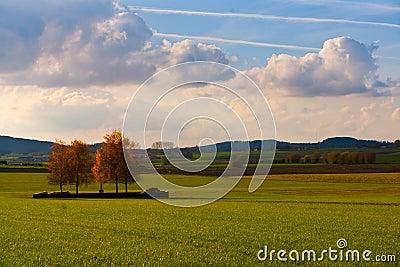 Landschaft In Belgien : landschaft auf flandern gebieten belgien stockbild bild 28913631 ~ Frokenaadalensverden.com Haus und Dekorationen