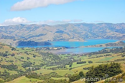 Landview in New Zealand