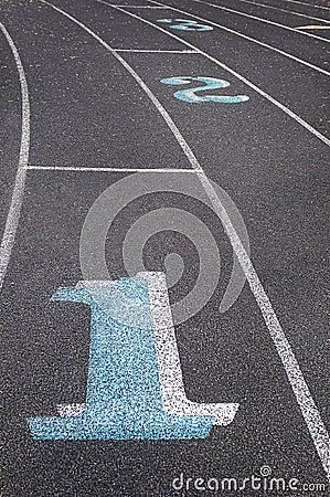 Lane One