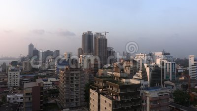 Lanka a?rien de Colombo Sri banque de vidéos