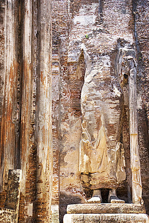 Free Lankatilaka, Polonnaruwa, Sri Lanka Royalty Free Stock Image - 11251916