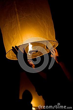 Free Lantern Stock Photography - 13326632