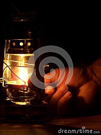 Free Lantern Royalty Free Stock Image - 436236