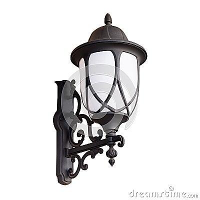 Free Lantern Isolated Stock Images - 30859544