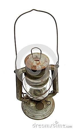 Lantern kerosene